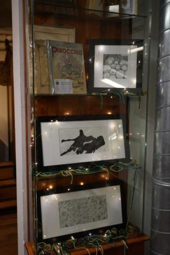 francesco-zavattari-nero-avorio-calligrammes-roma 42
