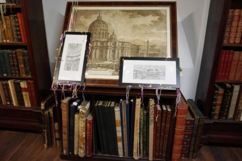francesco-zavattari-nero-avorio-calligrammes-roma 51
