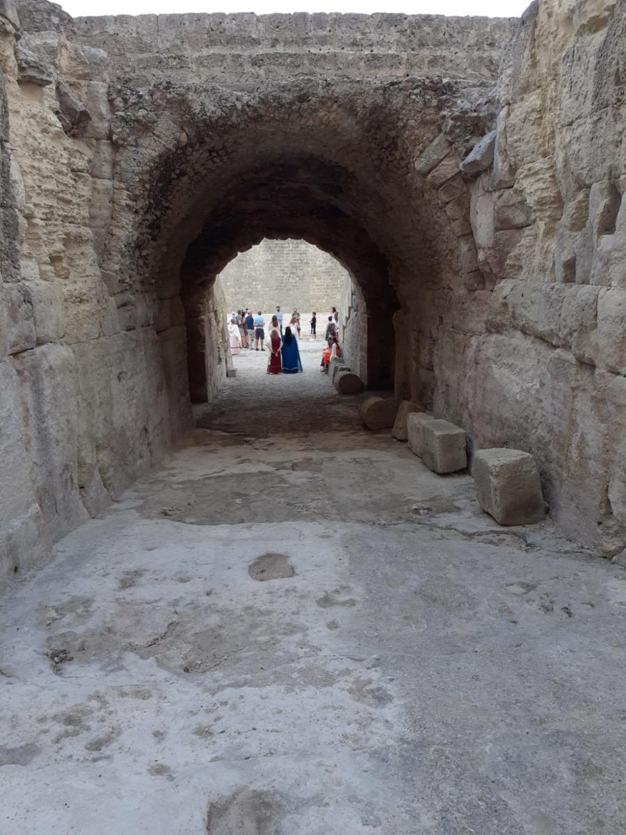 Anfiteatro Lupiae