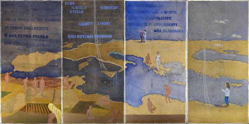 Dissolvenza 2 Mediterraneo