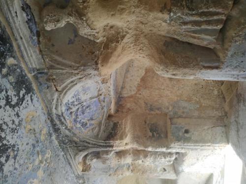 Masseria Tagliatelle, il Ninfeo delle fate, foto di Sara Foti Sciavaliere