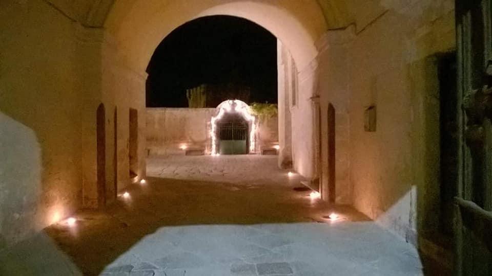 Palazzo Baronale di Caprarica