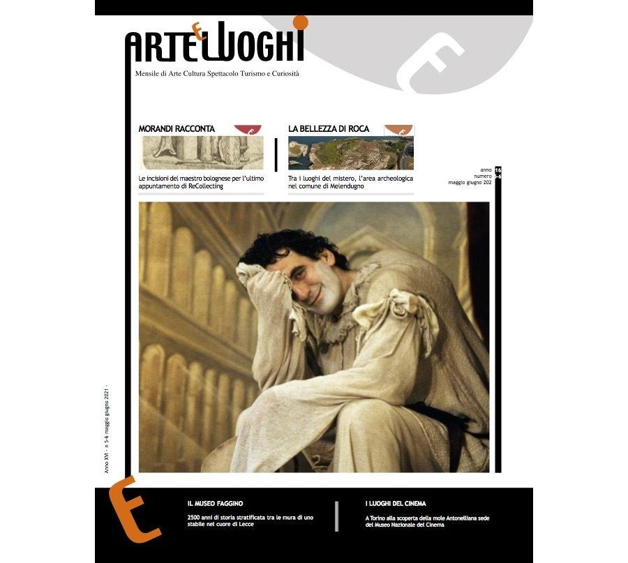 Arte e Luoghi | Maggio Giugno 2021